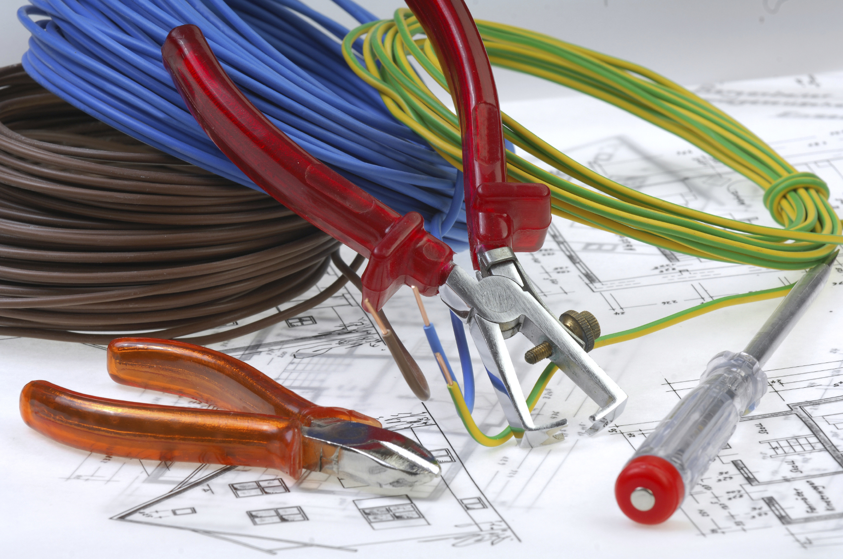 Expert Electricians Working In The South Of England